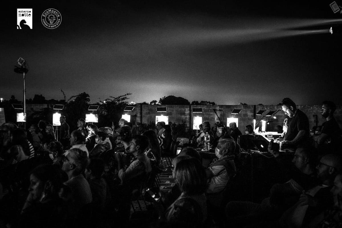 L'Astore Masseria Eventi - Li Ucci festival