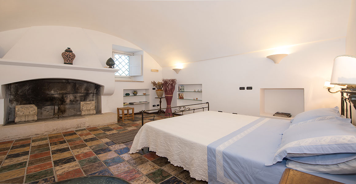 L'ASTORE MASSERIA JUNIOR SUITE